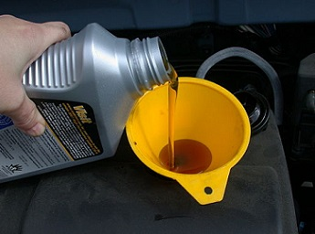 Oil Changes in Chesapeake, VA at Great Bridge Auto Service