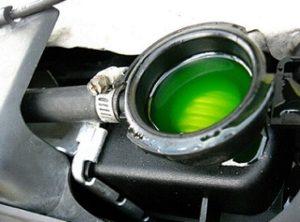 Antifreeze and Coolant Flush in Chesapeake, VA at Great Bridge Auto Service