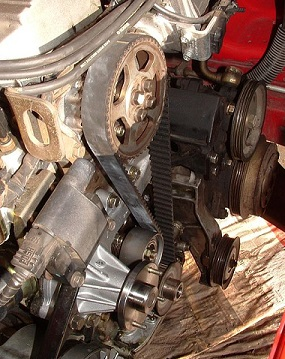 Timing and Serpentine Belts in Chesapeake, VA at Great Bridge Auto Service