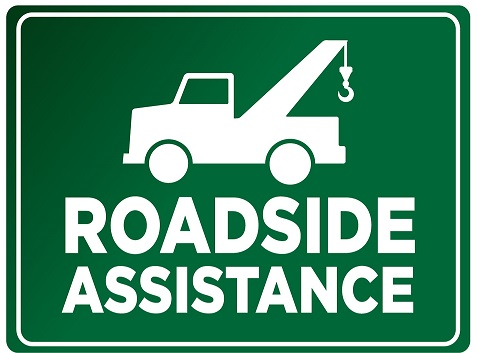 411 Roadside Assistance