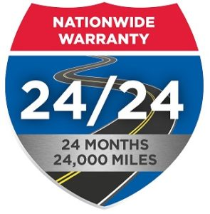 Warranty at Great Bridge Auto Service